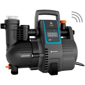 GARDENA Hauswasserautomat »smart Pressure Pump«, 5.000 l/h