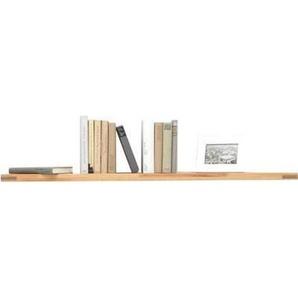 Carryhome: Wandboard, Kernbuche, Buche, B/H/T 120 3 20