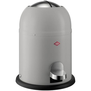 WESCO Mülleimer SINGLE MASTER 9 Liter Grau