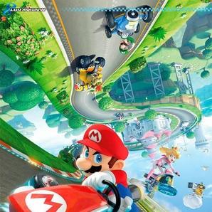 Deco-Panel »Mario Kart 8«, 60/90 cm