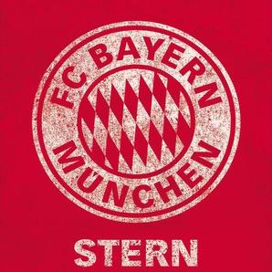 Rasch Vlies-Tapete »FC Bayern München«, rot