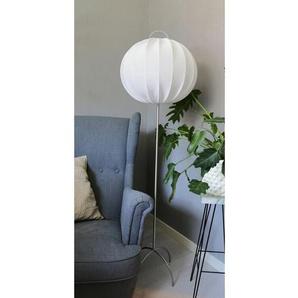 145 cm Stehlampe Harwinton