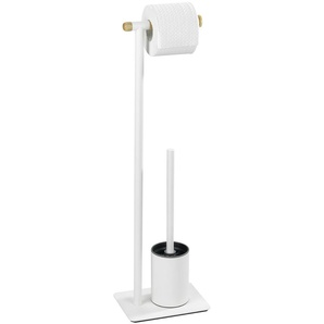 Wenko Stand WC-Garnitur Macao MACAO