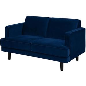 2 & 3 Sitzer Sofas in Blau Preisvergleich | Moebel 24