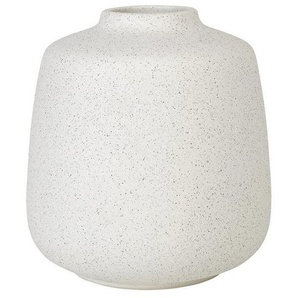 BLOMUS Dekovase »Rudea Blumen Keramik Lily White 24 cm 65720«