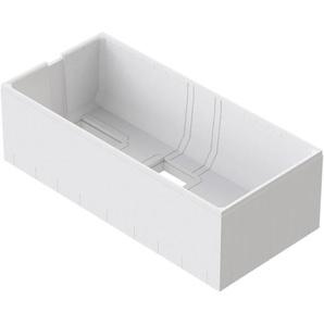 Wannenträger zu Badewanne Cubic 170 cm x 75 cm