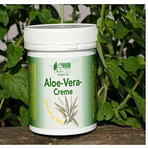Bodylotion Aloe Vera 250ml–Creme Nacht Tag für alle Arten von Leder–Kamiu