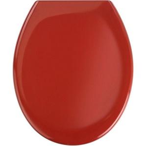 WENKO WC-Sitz »Ottana«, mit Absenkautomatik