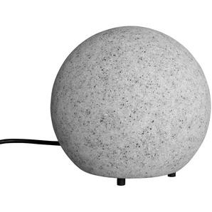 BETTERLIGHTING Leuchtkugel , Breite: 20 cm, granit