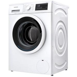 Siemens Waschmaschine »WM14N0S1«, mit iQdrive-Technologie, 7 kg Füllmenge, A+++ EEK