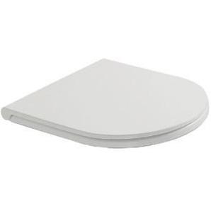 Toilettensitz - ceramica GLOBO FORTY3 FOR21 / FOR22   Verlangsamte - Ghiaccio - Globo GH - CERAMICA GLOBO S.P.A.