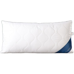 Bettdecke: 2x 155 x 200 cm / 2x Kissen 40 x 80 cm