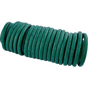 Schaumbindedraht grün 10 m