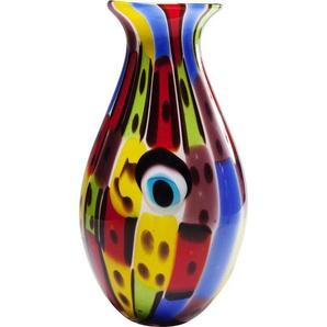 Vase Face Colore