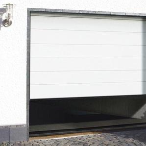 Schellenberg Garagentor inklusive Garagentorantrieb GDO 50