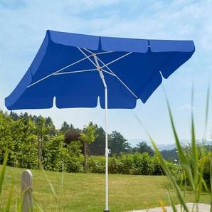 SCHNEIDER SCHIRME Sonnenschirm »Ibiza«, ca. 150 g/m², 180x120 cm, ohne Schirmständer
