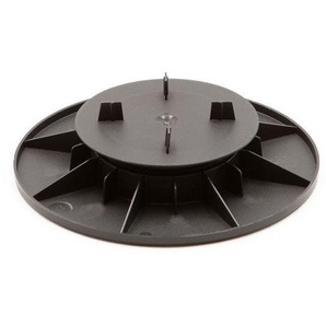 Plattenlager Terrasse Keramik Fliesen - Höhenverstellbar 25 bis 40 mm- RINNO PLOTS - 2640 Stück (Holzpalette)