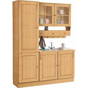Home affaire Küchen-Set Sylt