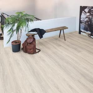 Egger Laminat Dielen 75,62 m² 8 mm Toscolano Eiche Hell
