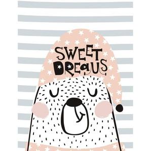 Lüttenhütt Leinwandbild Sweet Dreams
