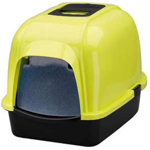 europet bernina Katzentoilette ECLIPSE SPLASH-COLOR