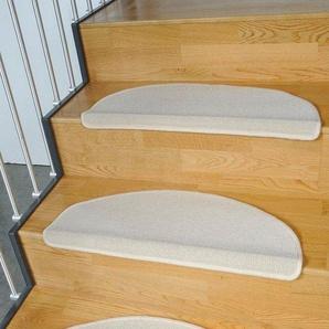 Stufenmatte »Torronto«, Living Line, stufenförmig, Höhe 5 mm, Kurzflor