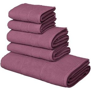 Handtuch Set Kimi andas (Set)