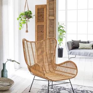 Sit-möbel Sessel »Sit&Chairs«, beige