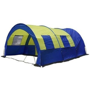 Iglu Zelt Campingzelt Familienzelt für 4 Personen