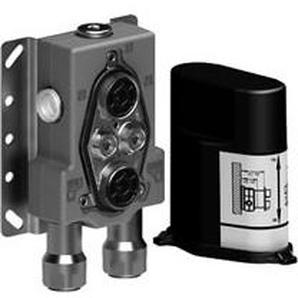 Dornbracht Unterputz Thermostat, G 1/2, mit Vorabsperrung, Bausatz-Vormontage, 35426970 - 3542697090