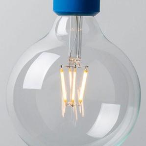 LED-Globelampe 6 Watt, 17.6 cm