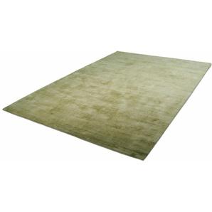 Kayoom Teppich »Luxury 110«, 160x230 cm, besonders pflegeleicht, 13 mm Gesamthöhe, grün