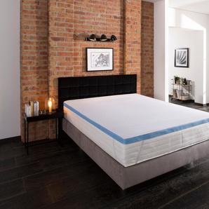 topper von schlafwelt preisvergleich moebel 24. Black Bedroom Furniture Sets. Home Design Ideas