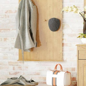 Home affaire Wandpaneel »Sofia« aus massiver Kiefer, beige