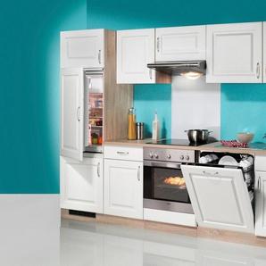 Küchenzeile »Tilda«, inkl. Elektrogeräte - mit Geschirrspüler,Breite 280 cm