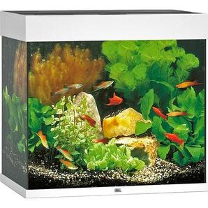 Juwel Aquarium-Set Lido LED Weiß 120 l