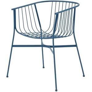 SPØ1 -  - Blue(RAL 5001) - outdoor