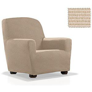 JM Textil Elastische Sessel-Husse Simba Größe 1 Sitzer (von 70cm bis 110cm) Farbe 01
