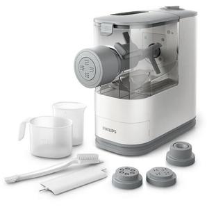 PHILIPS Nudelmaschine »HR2332/12«, vollautomatisch, mit Formscheiben für 4 Pastasorten