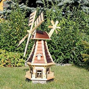 Windmühle braun/natur Typ 1.1