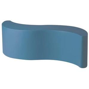 Slide Design Sitzbank Wave in verschiedenen Farben - Standardfarben