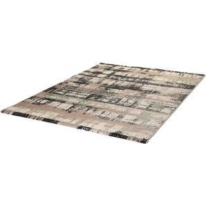 Teppich My Bronx 548 Obsession rechteckig Höhe 18 mm maschinell gewebt