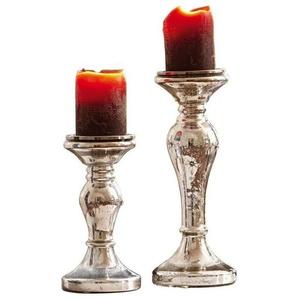 Mirabeau Kerzenständer 2er Set »Pauline«