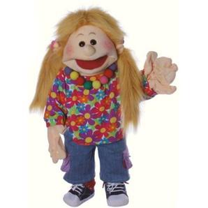 Living Puppets Handpuppe Puppe Tessa 65cm
