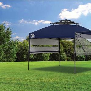 50NRTH Pavillon »QUIK Shade Summit«, BxL: 305x305-520 cm