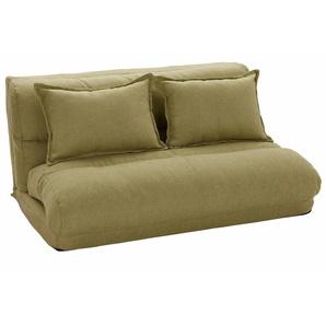 heine home Relaxliege komplett ausklappbar