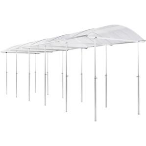 BECKMANN Pflanzenschutzdach »Modell 2«, Größe 5, BxT: 150x500 cm
