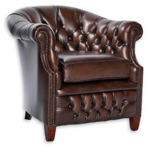 Chesterfield-Sessel Cambridge