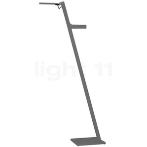 Nimbus Roxxane Leggera 101 CL mit Magnetic Dock, basaltgrau matt