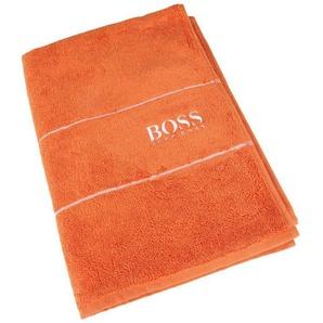 Badetuch »PLAIN«, Hugo Boss Home, aus ägyptischer Baumwolle